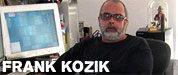 Frank Kozik