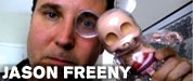 Jason Freeny