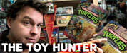 The Toy Hunter