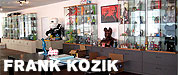 Frank Kozik Studio Visit