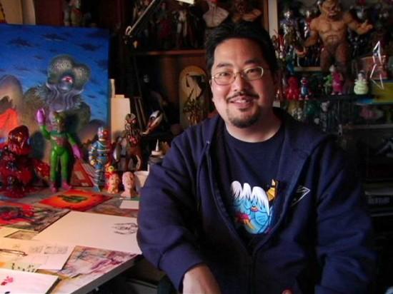 Mark Nagata