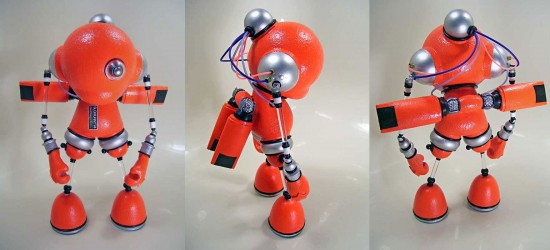 Mike Slobot for custoMONDAY