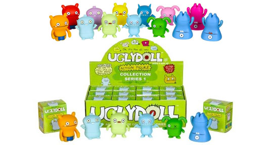 blind box Uglydolls toys