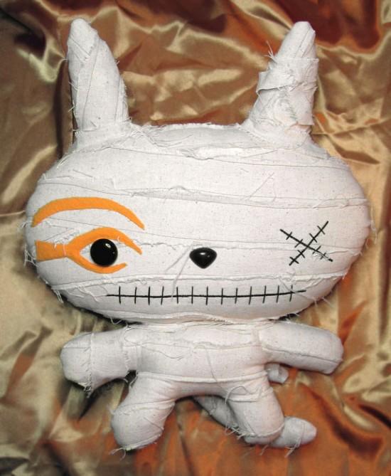 Cuddly Rigor Mortis