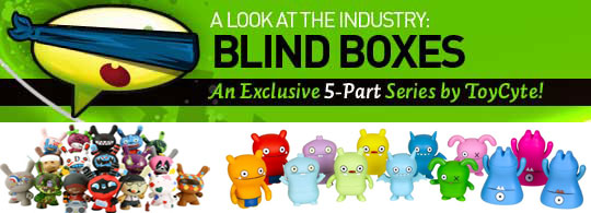 Blindsided: an investigation of blind box toys