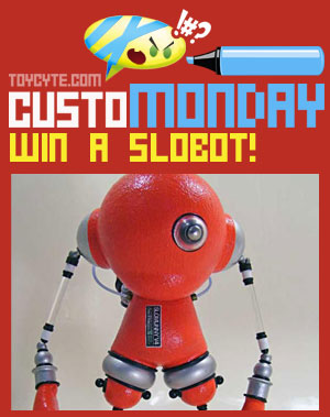 customonday_slobot