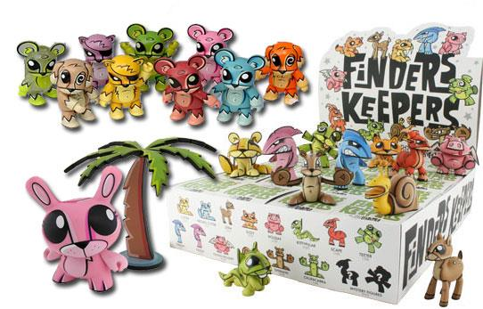 Joe Ledbetter blind box toys