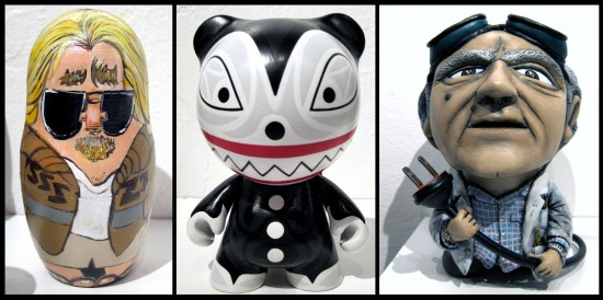 Crazy 4 Cult toys