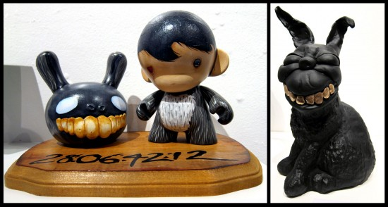 Crazy 4 Cult toys Donnie Darko toys