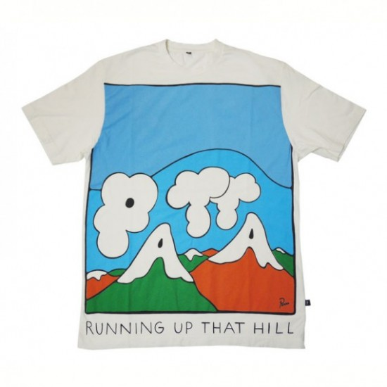 Parra x Kate Bush Running Up That Hill Shirt