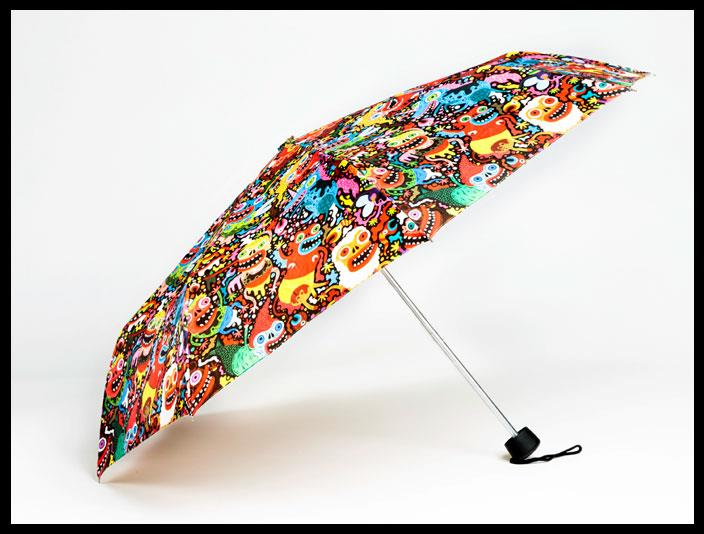 Skwak umbrella for Dandy Frog