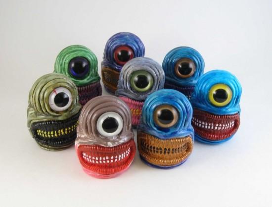 kickstarter toys: motorbot