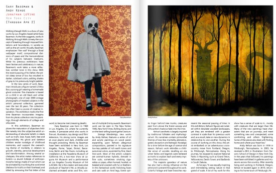 Pop Surrealism Magazine Spring 2011