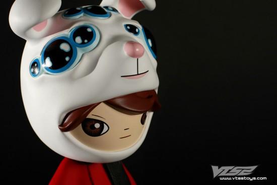 benny the dreamer by okedoki & vtss toys