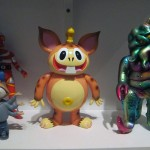 Max Toy Co 5th Anniversary