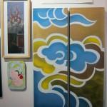 Rise Japan 5 at Gallery Heist