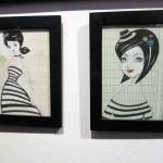 Rise Japan 9 at Gallery Heist