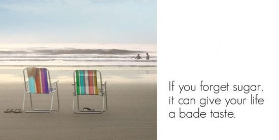 Customizable Sugar Chair by Pieter Brenner