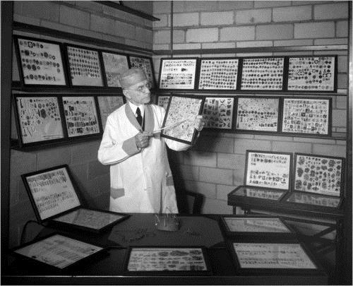 Dr. Chevalier Jackson
