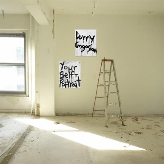 Kim Gordon Paintings