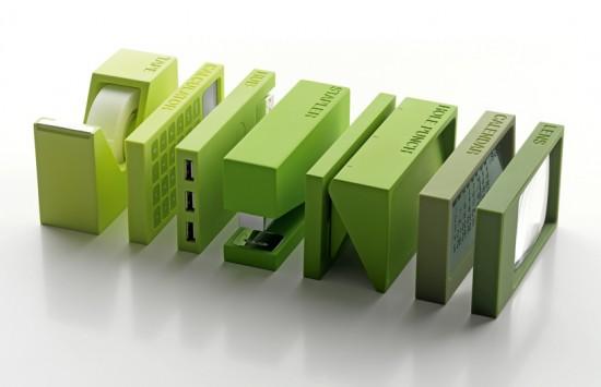 Designwright designer desktop accessories