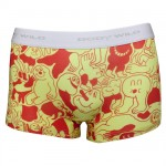 Ian Stevenson underwear