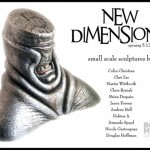 New Dimensions at Bold Hype Gallery