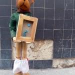 Oso Artista
