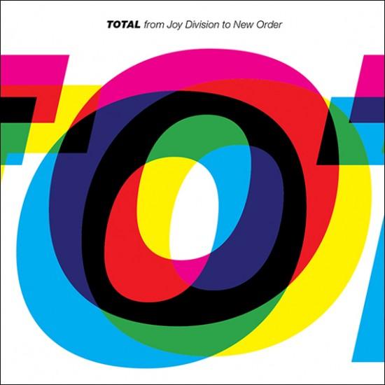 Pete Saville for Total Joy Division/New Order Compilation