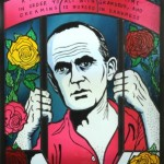 Jean Genet by Neal Fox