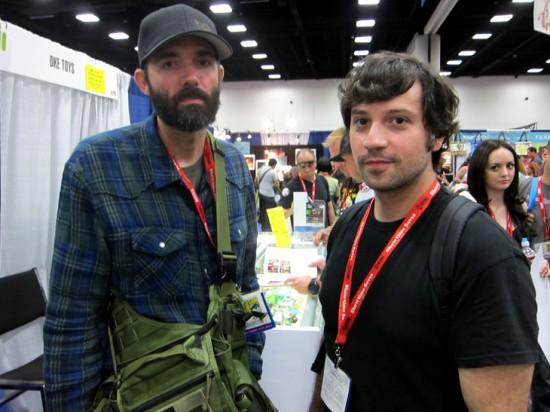Ferg & Scott Wilkowski