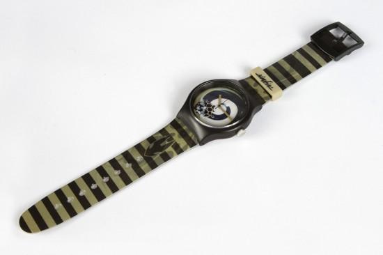 """Greg """"Craola"""" Simkins x Vannen Artist Watches"""