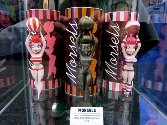 Gary Ham's Morsels