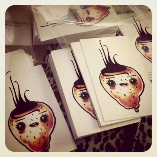 Brandi Milne prints