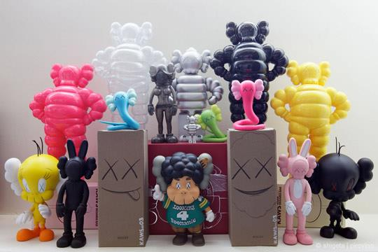 Ronnie-Pirovinos-KAWS-Collection-19