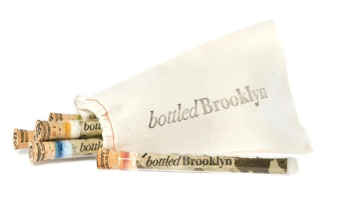 Bottled Brooklyn