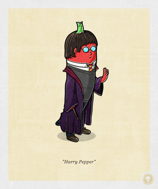 Harry Pepper © Lucas Savelli