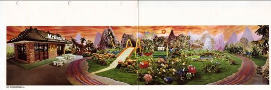 McDonaldland 1970s