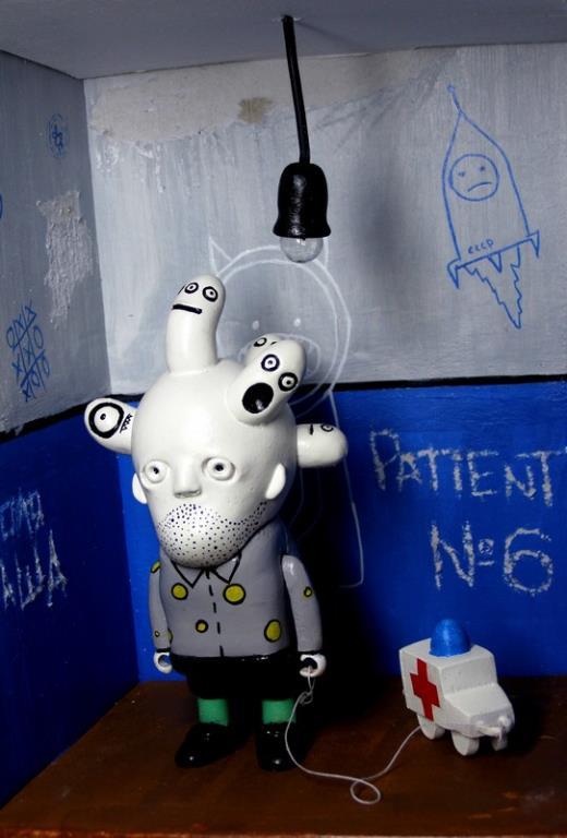 Patient No 6