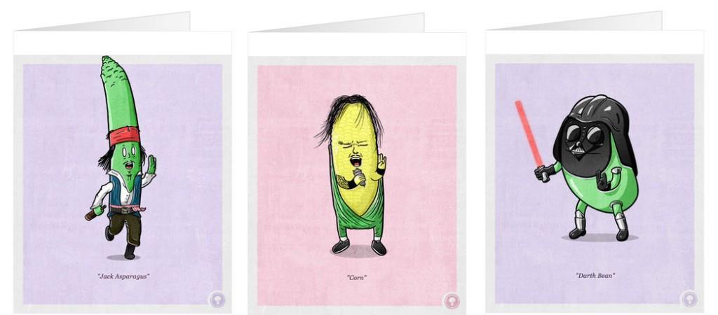 Verduras © Lucas Savelli