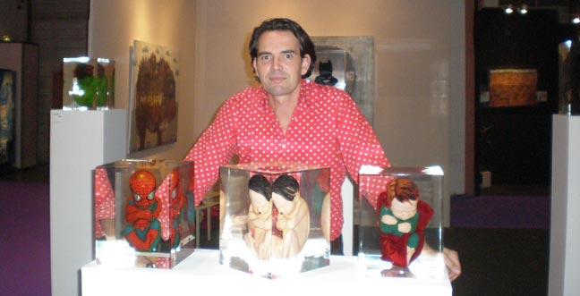 Alexandre Nicolas
