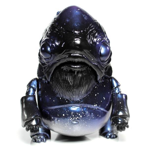 Cosmic Muskamoot by Chris Ryniak