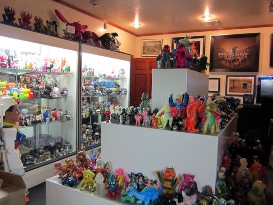 Toy Art Gallery collection