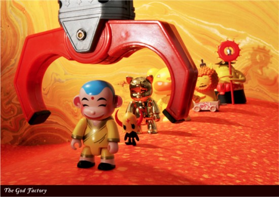 toy photography by Ryan Roberts
