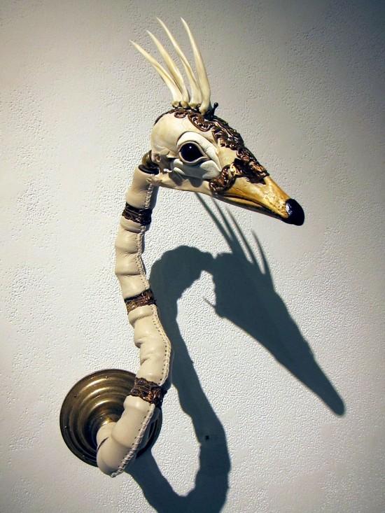 Anatole by Jessica Joslin
