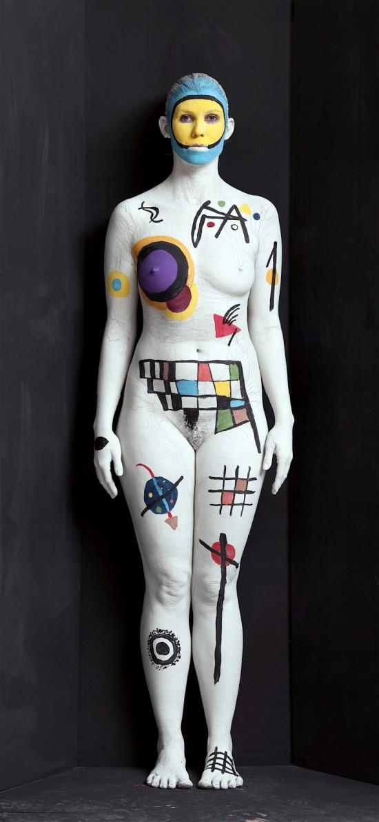 Wassily Kandinsky © Olaf Breuning