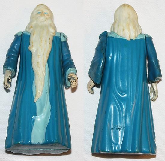 Knickerbocker Gandalf