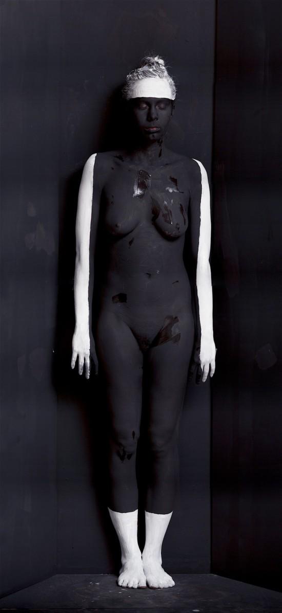 Anseri Malevich © Olaf Breuning