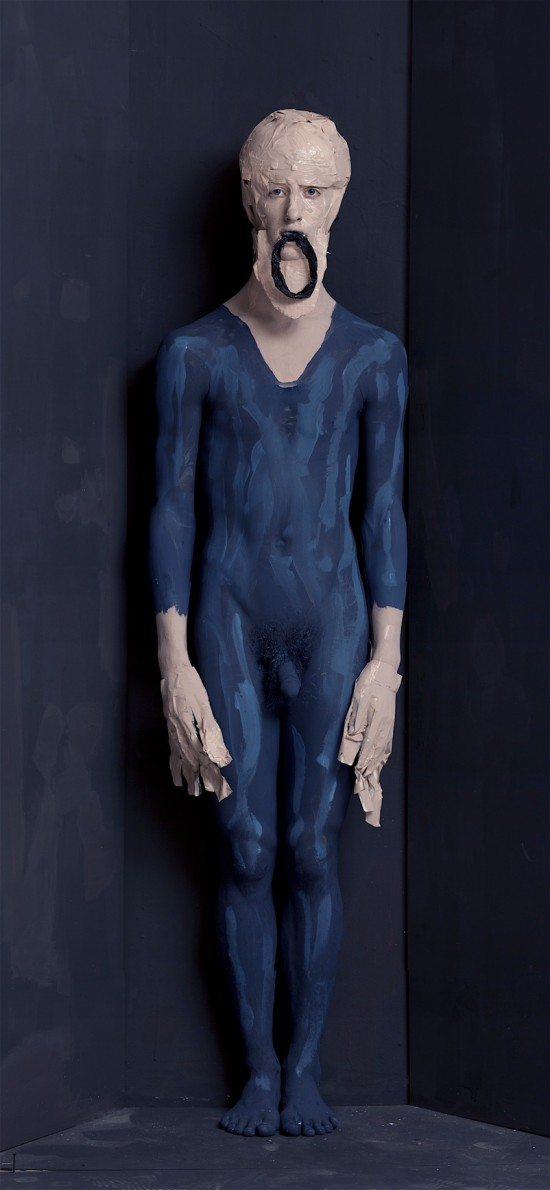 Edvard Munch © Olaf Breuning