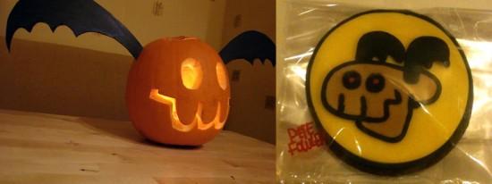 A Pete Fowler Halloween